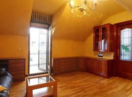 Apartamento amueblado de 2 dormitorios C/Mayor