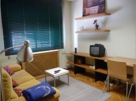 Apartamento en alquiler de 1 dormitorio. Ref.10681