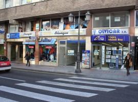 Local comercial en Calle La Cestilla Ref.07762