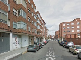Alquiler Local comercial en Calle Federico Mayo Ref.10951