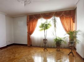 Piso de 3 dormitorios en Calla Managua Ref.11021