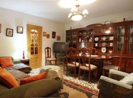 Piso amueblado de 2 dormitorios, Avd/Valladolid. Palencia